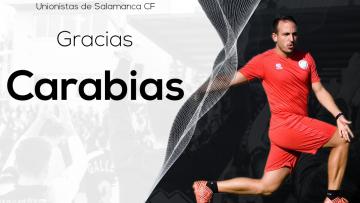 ORGANIGRAMA | Raúl Carabias no seguirá como preparador físico