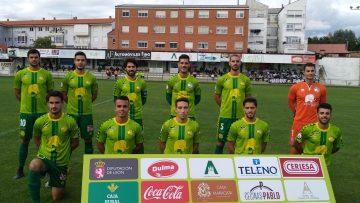 PRETEMPORADA | Atlético Astorga 0-3 Unionistas de Salamanca