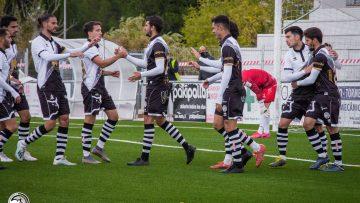 RESUMEN | Cierre a una pretemporada que concluye con 5 victorias y 2 empates
