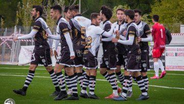 COPA RFEF | Unionistas de Salamanca se proclama campeón regional y jugará la fase nacional