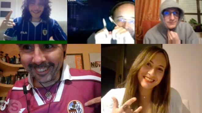 SONIDO 23 | ¡Escucha el último programa de radio del club!