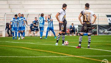 JORNADA 3 | Unionistas de Salamanca cosecha su primera derrota en Liga ante el Dépor