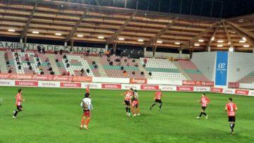 JORNADA 6 | Unionistas de Salamanca vence al Zamora CF y se afianza en la zona alta