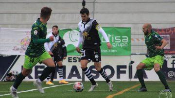ESTADÍSTICAS | Carlos de la Nava, 115 partidos oficiales vistiendo la camiseta unionista