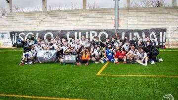 PREVIA ECOTISA | Unionistas de Salamanca busca una nueva victoria en el derbi