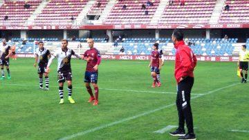 PREVIA ECOTISA | Unionistas de Salamanca recibe al poderoso Pontevedra CF