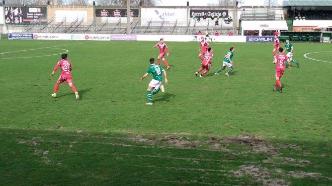 JORNADA 14 | Unionistas de Salamanca suma un valioso punto ante el Coruxo FC