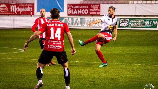 PREVIA ECOTISA | Unionistas de Salamanca y el Zamora CF protagonizan un duelo de 'gallos'