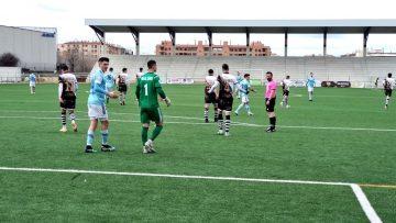 JORNADA 13 | Unionistas de Salamanca pone fin a su impresionante racha ante el Celta B