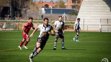 PREVIA ECOTISA | Unionistas de Salamanca se mide a un Burgos CF intratable