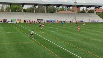JORNADA 23 | Unionistas de Salamanca vence al Burgos CF y alarga su sueño por méritos propios