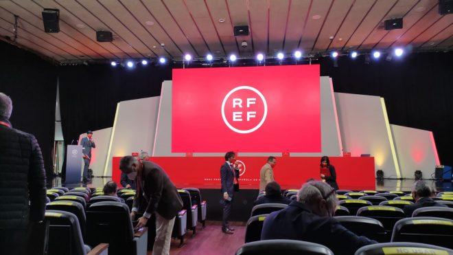 Unionistas de Salamanca, uno de los representantes en la Comisión de la 1ª RFEF