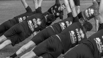 PRETEMPORADA | Brayan Mejía, Edu Cortina y seis canteranos entrenarán con el primer equipo