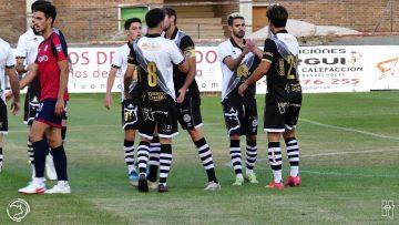PRETEMPORADA | Unionistas se lleva el Trofeo Ciudad de Ávila (0-2)