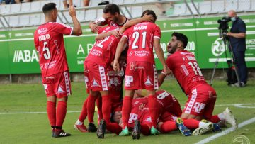 CRÓNICA | Unionistas de Salamanca estrena la categoría con victoria en Ferrol (0-1)
