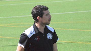 CANTERA | Dani Romo será el entrenador del filial de Unionistas de Salamanca