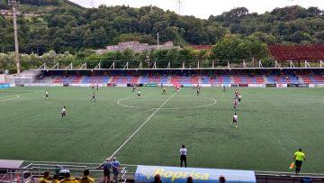 AMISTOSO | Quinta victoria consecutiva de la pretemporada (0-2)
