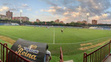 AMISTOSO | Unionistas de Salamanca cierra la pretemporada en Talavera de la Reina (1-0)