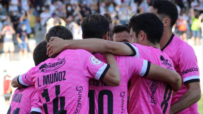 CRÓNICA JORNADA 2 | Unionistas de Salamanca 2-2 CyD Leonesa