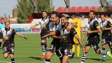 CRÓNICA JORNADA 3 | Unionistas de Salamanca 3-0 Extremadura UD