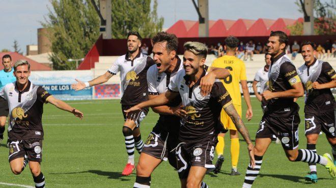 CRÓNICA JORNADA 3   Unionistas de Salamanca 3-0 Extremadura UD