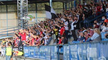 PREVIA ECOTISA JORNADA 9 | ¡Llega la gran fiesta del fútbol popular!